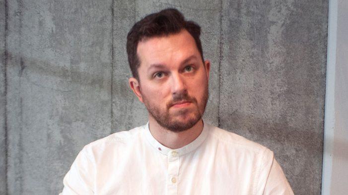 VaynerMedia London hires Daniel Fox-Evans as Group Creative Director