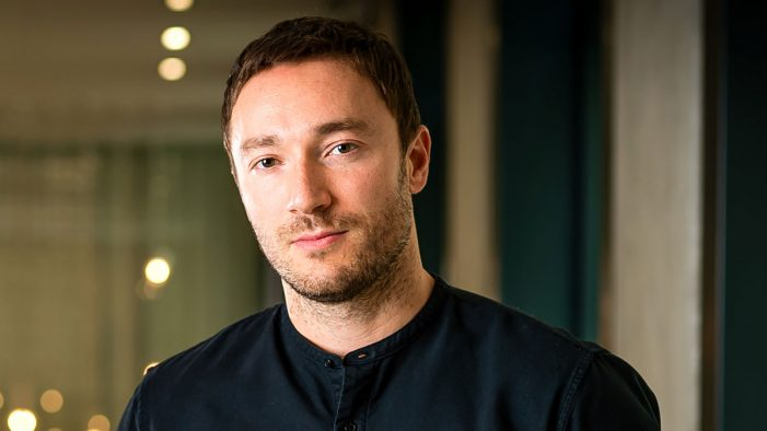 David Curzon named Executive Creative Director at gyro London