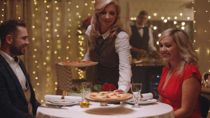 Dr. Oetker Ristorante Returns to UK TV and Continues Partnership with Channel 4's First Dates