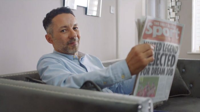Rhodri Giggs stars in new Paddy Power ad mocking brother Ryan, himself and the affair which shocked a Nation