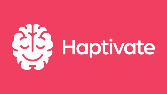 Straight Forward Design gives wellbeing business Haptivate a head start