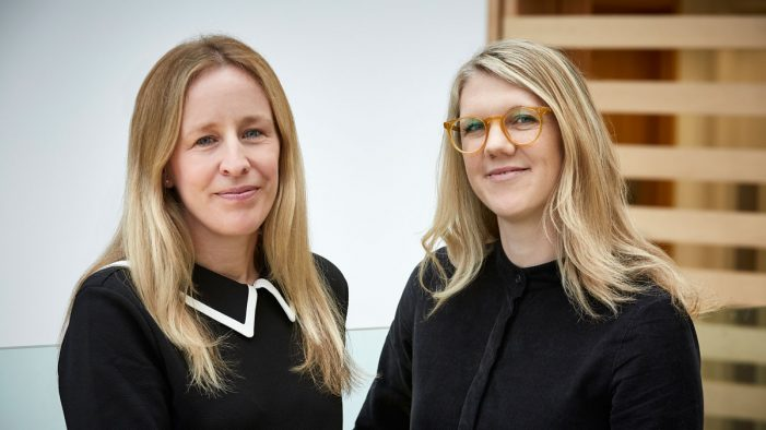 RAPP appoints Katie Carruthers and Anthea Goodrick to flexible Creative Director roles