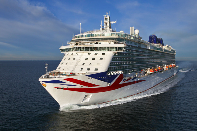 Snap London Wins P&O Cruises Creative Account
