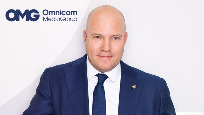 Scott Hagedorn Named CEO of Omnicom Media Group NA, John Swift Named Chief Operating Officer