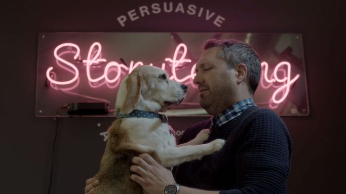Havas Life Medicom show how dogs are inspiring cutting-edge disease-detection technology in new film