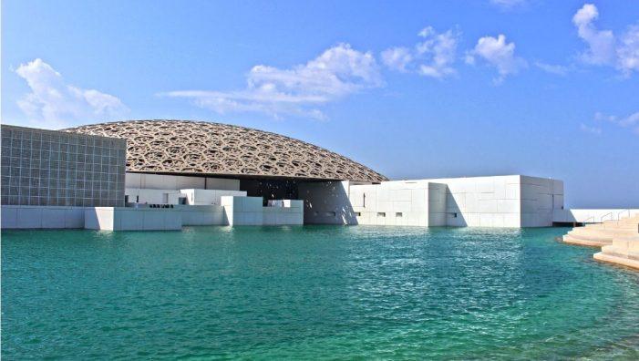 Verizon Media uses VR to bring Abu Dhabi's beautiful tourism destinations to life