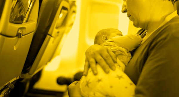 New parents dissatisfied with travel brands, according to d.fferent research