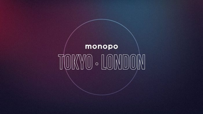 Tokyo-born creative agency monopo expands to London