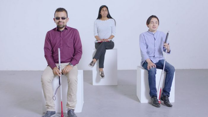 "McCann Colombia and CRAC propose ""Blind Interviews"" to transform recruitment in companies"