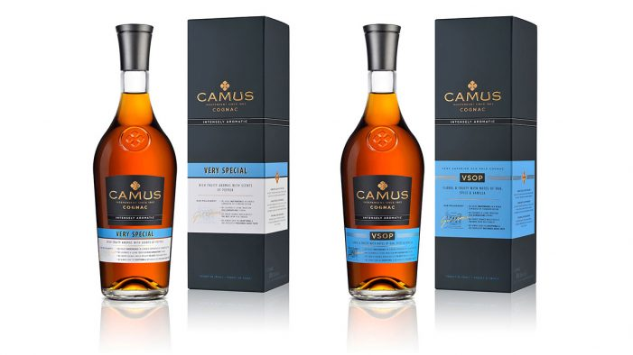 Sedley Place Helps CAMUS Design a New Generation of Cognacs