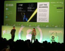 Verizon Media's RYOT Studio to bring next-gen content experiences to the UK via Digital Catapult partnership