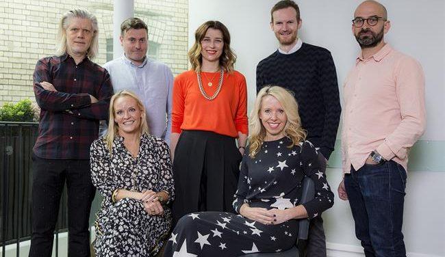 Wunderman Thompson announces UK leadership team