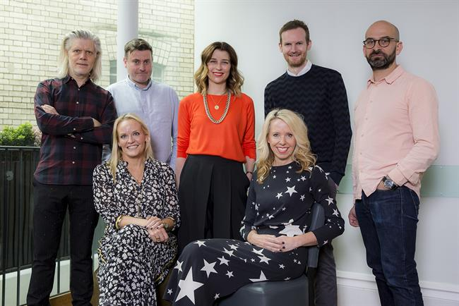 Wunderman Thompson announces UK leadership team