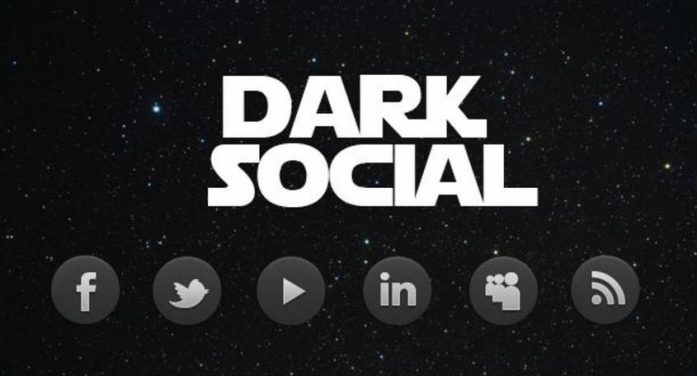 Dark social is influencing travel-related purchase decisions