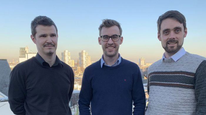 Outra bolster Data Science team due to client demand