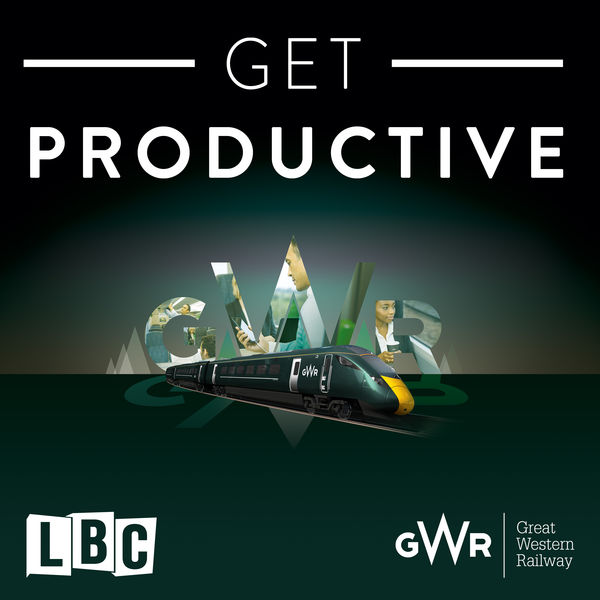 Wavemaker targets business travellers with New Great Western Railway ad campaign