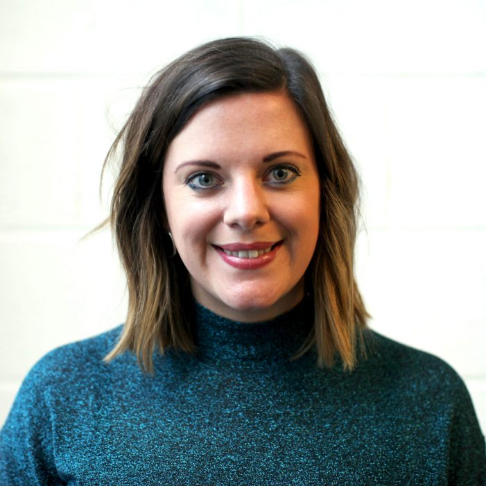 Blue State Digital promotes Hannah Johnson to Managing Director in the UK