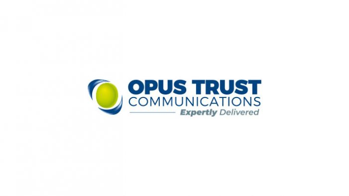 Rebrand sets the tone for Opus Trust