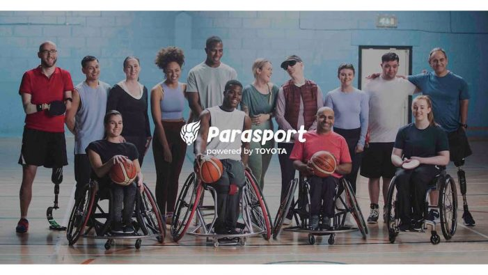The&Partnership and Toyota Go Big on Accessibility to Help Disabled People Become More Active