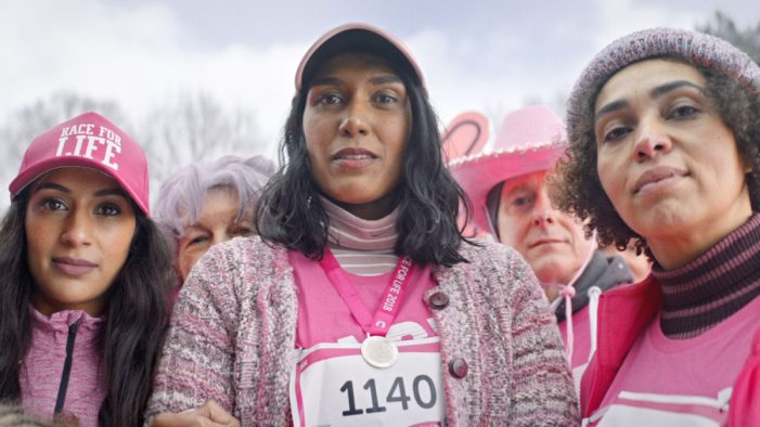 Race for Life returns for 2019 with a new campaign by Anomaly