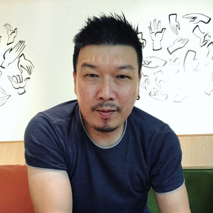 Creative frontman Richard Chong strengthens Serviceplan Malaysia team