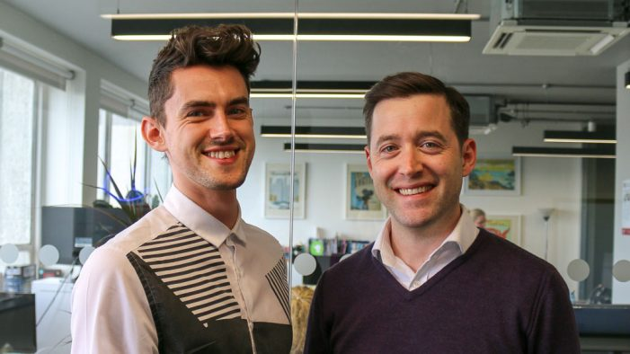 The Social Element strengthened its strategic capabilities with two senior hires