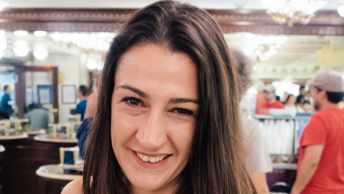 The Ozone Project appoints Sophie Raptis from News UK to elevate digital campaigns for brands