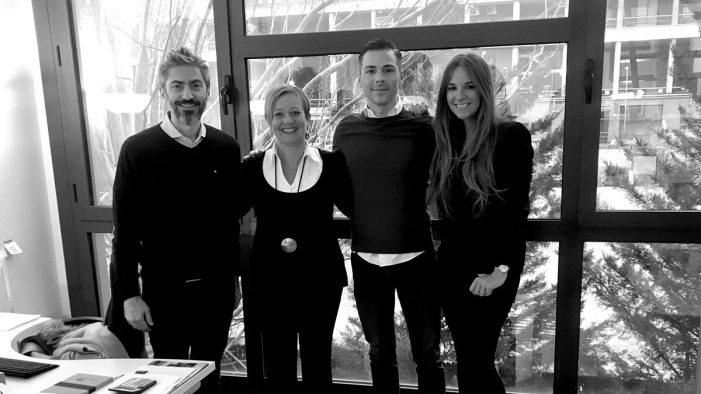 BBN expands with new partner agency in Spain