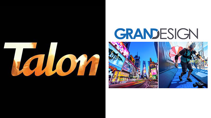 Talon buys US OOH media agency Grandesign