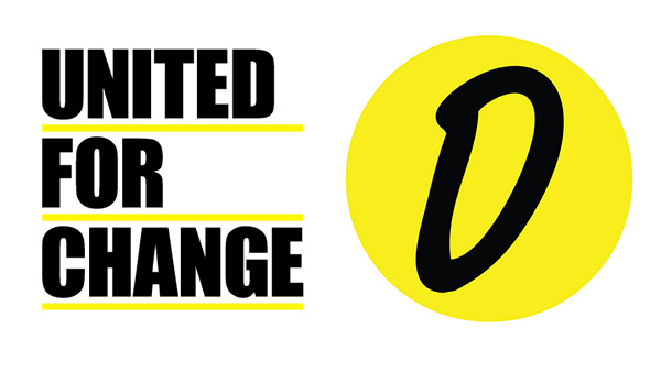 Don't Panic named partner agency by United for Change