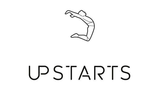 Start launches Upstarts, bringing big brand experience to start ups