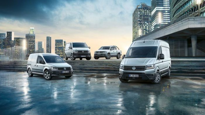 Bigdog wins Volkswagen Commercial Vehicle retailer marketing contract