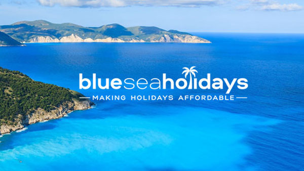 Blue Sea Holidays team with Kickdynamic to power their email content