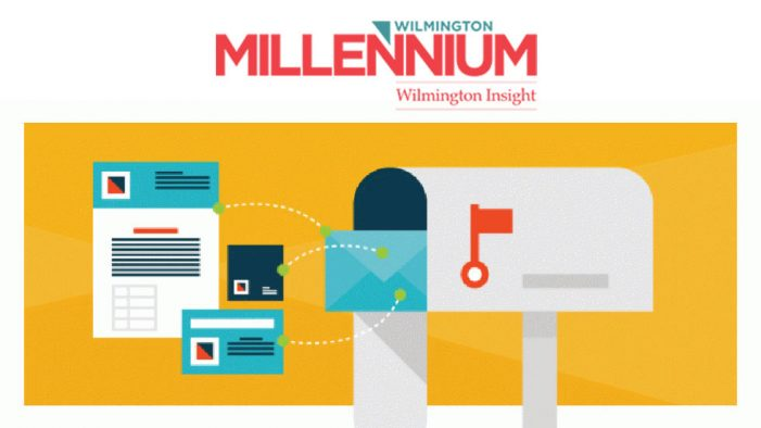 Relevance of Direct Mail rising following GDPR, says Wilmington Millennium