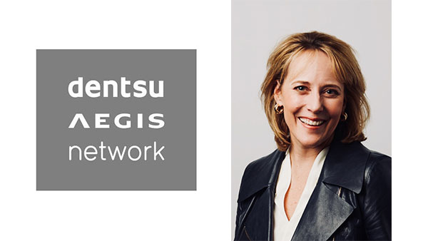 Dentsu Aegis Network Names Bloomberg's Jacki Kelley as President, Chief Client Officer in the US