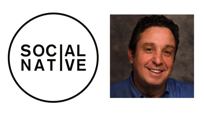 Social Native appoints Hemi Zucker as first Independent Board Member