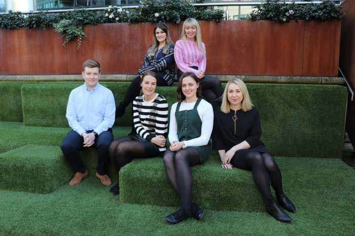 Journey Further strengthens PR and SEO with five new appointments