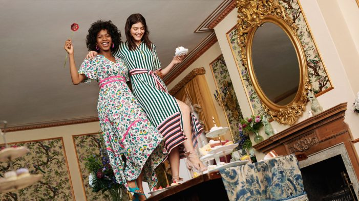 Boden unveils new US brand campaign by Yard NYC