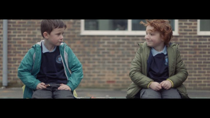 Fingers have 'Cadburyness Baked In' as new campaign tells touching story of generosity