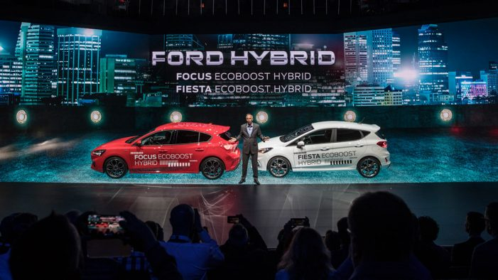 """Ford and Imagination launch latest """"Go Further"""" event to showcase mobility solutions of the future"""