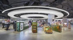 JHP designs the first Hyundai Duty Free Store in South Korea