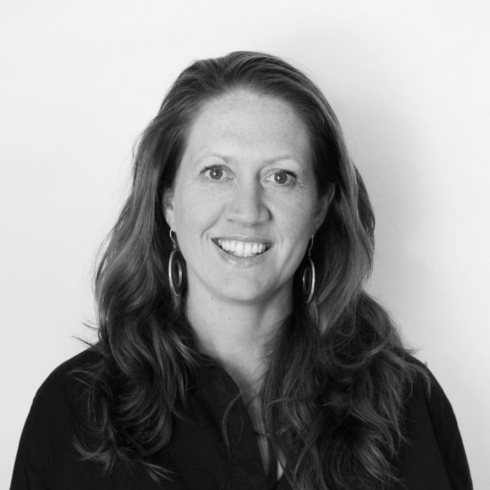 ROTHCO | Accenture Interactive appoints Jen Speirs as Executive Creative Director