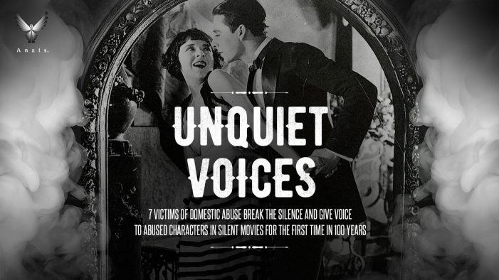 Unquiet Voices, a heartbreaking movie that breaks a 100-year-old silence