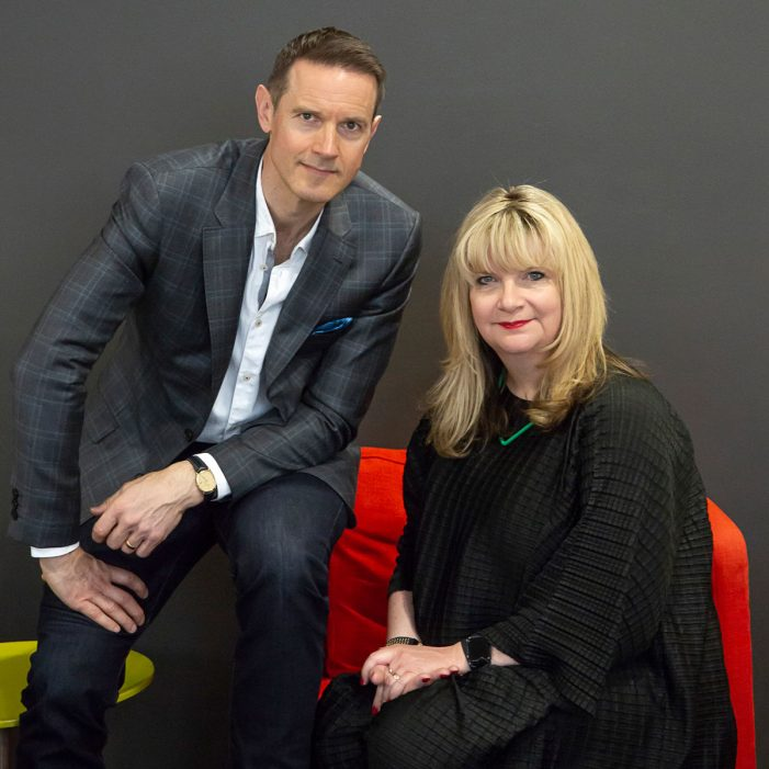 MRM//McCann Appoints Chris Pearce as London Chief Executive Officer