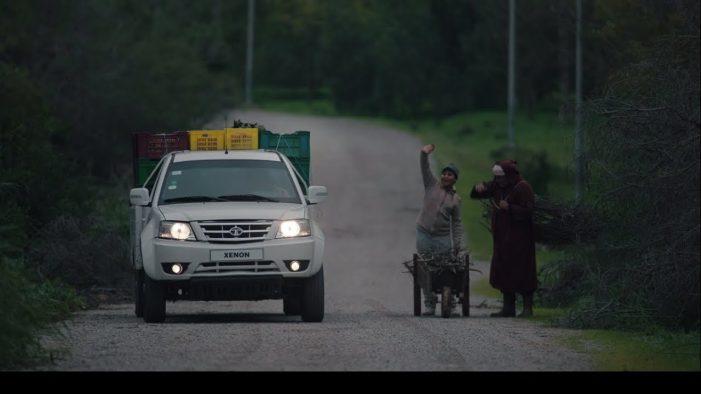 Tata Xenon drives into Tunisian hearts with patriotic anthem-based film by Rediffusion