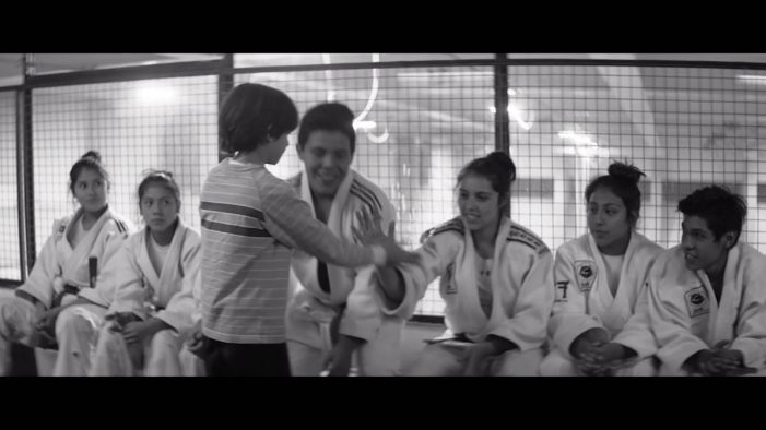 VMLY&R Mexico unveils 'The Same Blood' campaign for the Special Olympics Latin America
