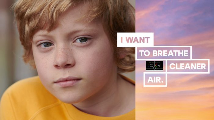 Smart Energy GB shifts strategy to focus on the environment in 'I Want' campaign by AMV BBDO