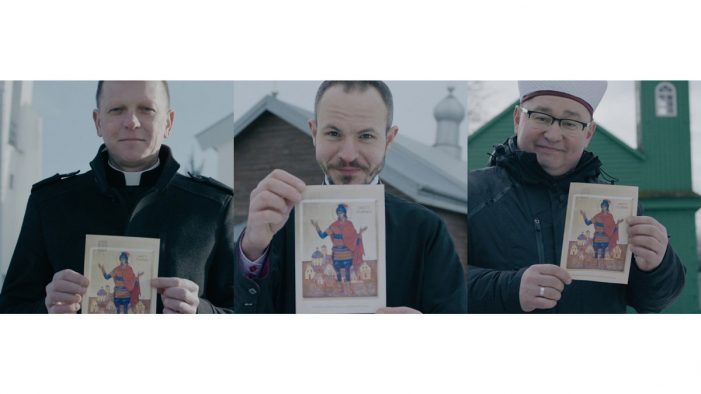 Different religions in Poland join forces in order to save lives in new campaign by Grey Group Poland