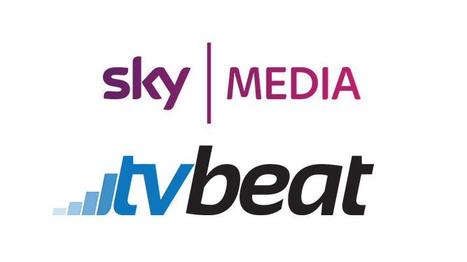 TVbeat helps underpin Sky Media's cross-platform capability