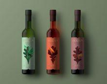Pearlfisher Creates New Non-Alcoholic Aperitif Branding for Seedlip's Sister Brand, Æcorn Aperitifs